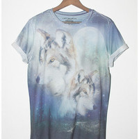 Forest Wolf Tee   Last But Won ($20-50) - Svpply