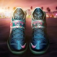 """Nike LeBron Zoom Soldier VII """"Power Couple"""""""