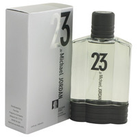 Michael Jordan 23 By Michael Jordan Eau De Cologne Spray 3.4 Oz