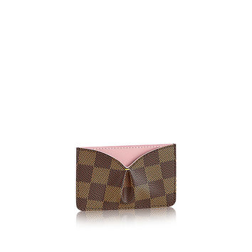 Products by Louis Vuitton: Caïssa Card Holder