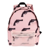 Pistol Backpack