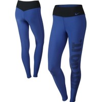Nike Women's Legend 2.0 Tight Fit Logo Tights - Dick's Sporting Goods