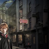 Exclusive Harry Potter Vacation Offer!