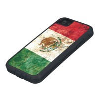 Flag of Mexico iPhone 5 Cover
