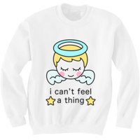 Angelic Sweater