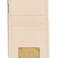 MICHAEL Michael Kors Card Holder iPhone 6 Case