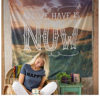 Natural Life Tapestry - All We Have