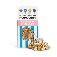 Dylan's Candy Bar Popcorn - Cookies and Cream | Dylan's Candy Bar