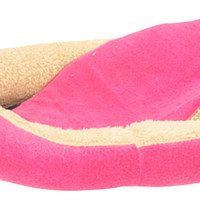 The Puppy Litter Cat Litter Pet Products Washed Pet Beds Pink