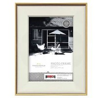 Metal Frame - Gold - 5x7 - Threshold™ : Target