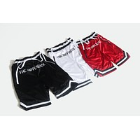 The Difference Basketball Shorts- Black