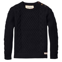 Structured Monsanto Pull - Scotch & Soda