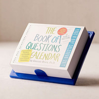 2017 The Book Of Questions Page-A-Day Calendar - Urban Outfitters