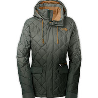 WOMEN'S FIRST DAY DOWN JACKET