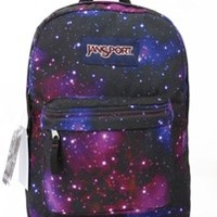 Galaxy Space Hipster Fashion Jansport Backpack Uban Hipster Unisex
