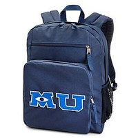 Monsters University Backpack | Disney Store