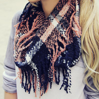The Campus Scarf
