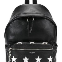 Saint Laurent California Stars Backpack - Farfetch