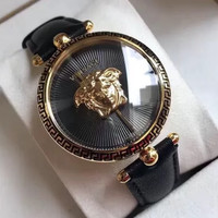 Versace Tide brand casual wild quartz watch
