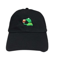 """none of my business"" dad hat"