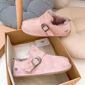 """UGG"" Women's Fashion Shoes"