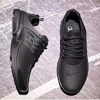 Nike Air Presto  Man Gym shoes