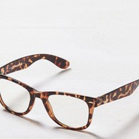 AEO Women's Tortoise Shell Glasses (Torte)