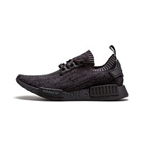 Adidas NMD Pitch Black  Gym shoes