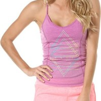 HURLEY PACE JERSEY TANK | Swell.com