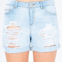 Favorite Boyfriend Short