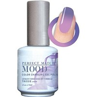 Lechat Perfect Match Mood Gel - Trissie 0.5 oz - #MPMG30