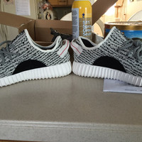 Yeezy Boost 350 Turtle Doves!