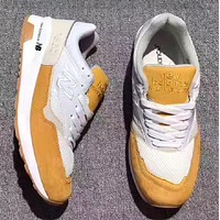 New Balance NB   fashion casual sports shoes