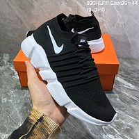 Nike AIR MORE Fashion Trend Sports Leisure Shoes