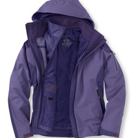 Weather Challenger 3-in-1 Jacket: Winter Jackets | Free Shipping at L.L.Bean