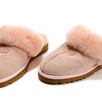 UGG Women's W Coquette Sparkle Slipper