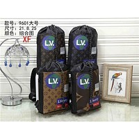Louis Vuitton Lv Bags All Collections Chalk Sling Bag 4 Colors #2704