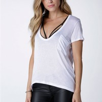Rolling In The Deep Basic Top