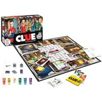Big Bang Theory - Clue