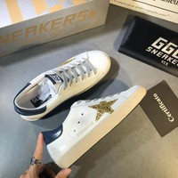 Golden Goose Ggdb Superstar Sneakers Reference #10715 - Best Online Sale