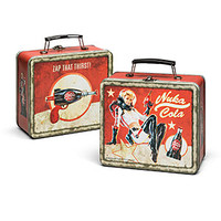 Nuka Cola Thirst Zapper Lunchbox