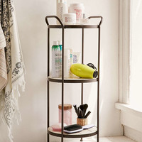 Charity Tiered Side Table - Urban Outfitters