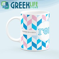 Gamma Phi Beta Coffee Mug 11 OZ