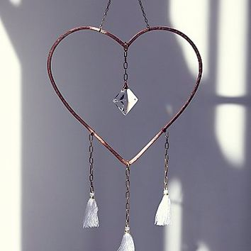 Free People Feel the Love Wall Ornament
