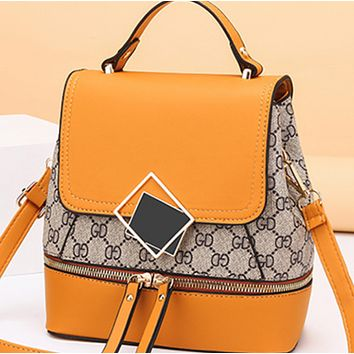 New hot sale high-end fashion cross-body texture small square bag