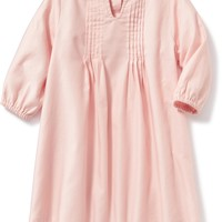 Pintuck Dress for Toddler | Old Navy