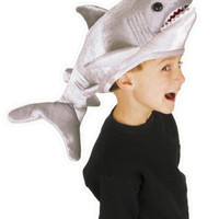 Kid's Shark Hat