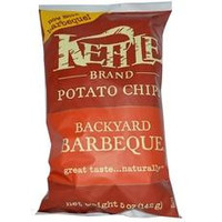 Kettle Potato Backyard Barbeque Chips (12x8.5oz)