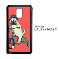 Haters Gonna Hate A1709 Samsung Galaxy Note 4 Case