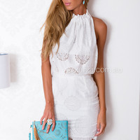 DEVOTED TO YOU DRESS , DRESSES, TOPS, BOTTOMS, JACKETS & JUMPERS, ACCESSORIES, $10 SPRING SALE, NEW ARRIVALS, PLAYSUIT, GIFT VOUCHER, $30 AND UNDER SALE, SWIMWEAR, SLEEP WEAR,,White Australia, Queensland, Brisbane